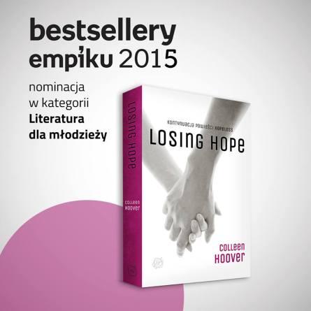 losing bestseller
